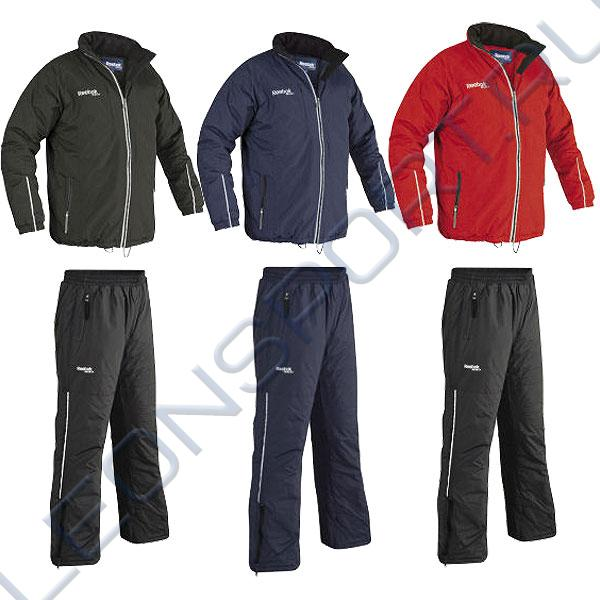 Костюм Reebok Padded Suit JR 3101
