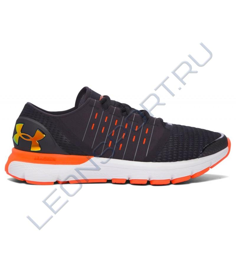 Кроссовки UNDER ARMOR SPEEDFORM EUROPA B/O SR