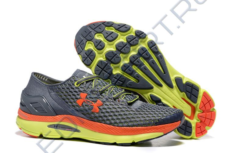 Кроссовки UNDER ARMOR SPEEDFORM GEMINI GL SR
